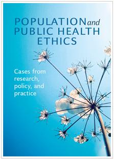 ethics in public health case studies