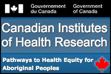 CIHR Pathways to Health Equity for Aboriginal Peoples