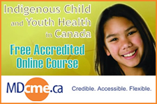 MDCME Indigenous Child and Youth Health in Canada
